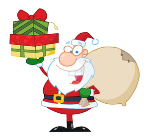 cartoon_santa_claus_with_his_sack_of_toys_and_christmas_presents_0521-1012-0313-3513_SMU